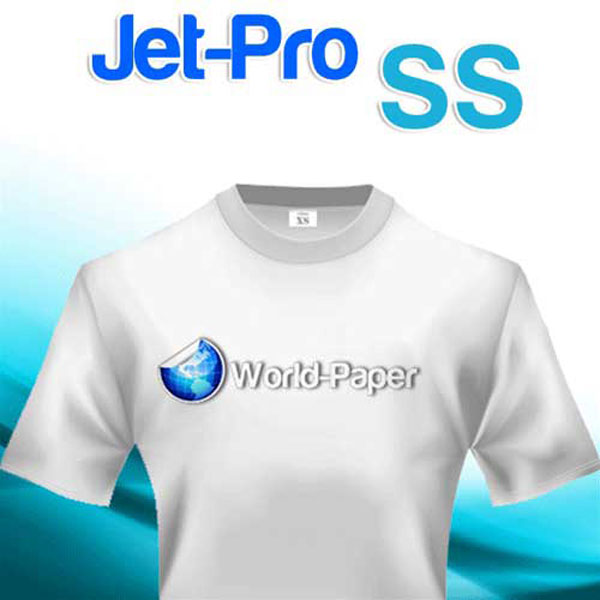 Giấy in chuyển nhiệt Jet-Pro SS