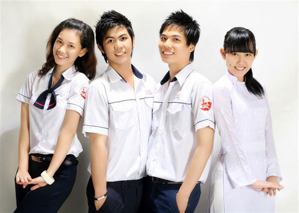 in dong phuc hoc sinh cao cap gia tot 3 - In đồng phục học sinh cao cấp, giá tốt
