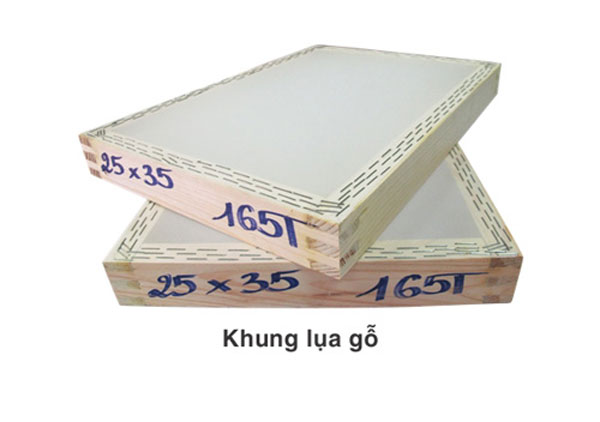 khung in lua cao cap gia tot 1 - Khung in lụa cao cấp, giá tốt